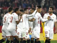 Sevilla vs Rayo Vallecano Betting Predictions 25/04/2019