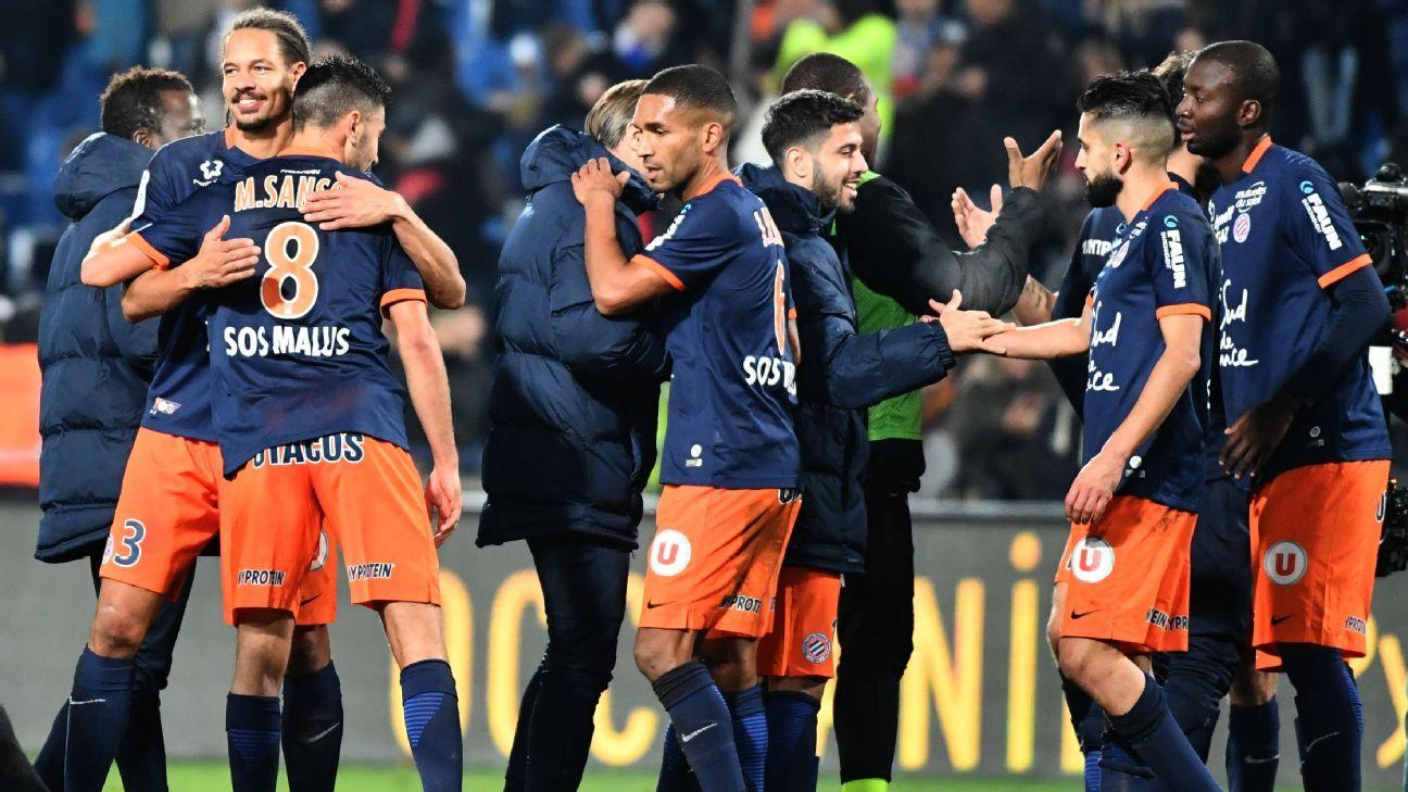 Montpellier vs Guingamp Betting Predictions