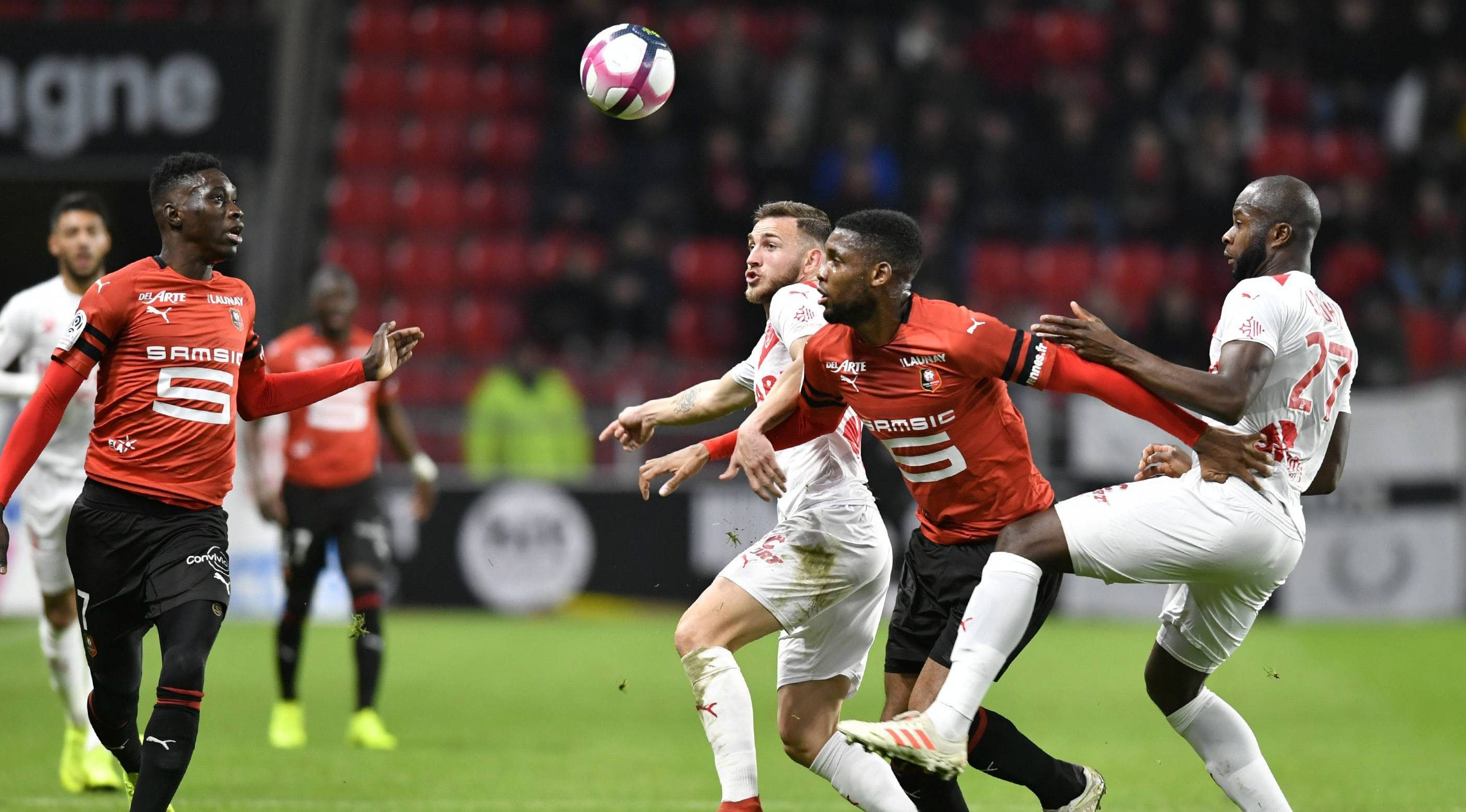 Nimes vs Rennes Betting Predictions