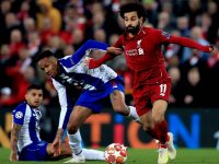 Porto vs Liverpool Betting Predictions  17/04/2019