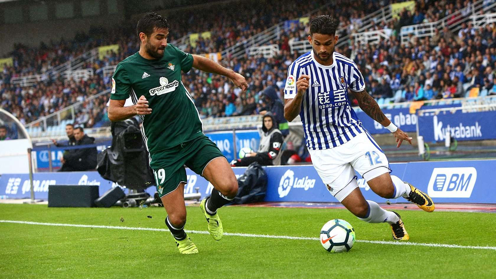 Real Sociedad vs Real Betis Betting Predictions