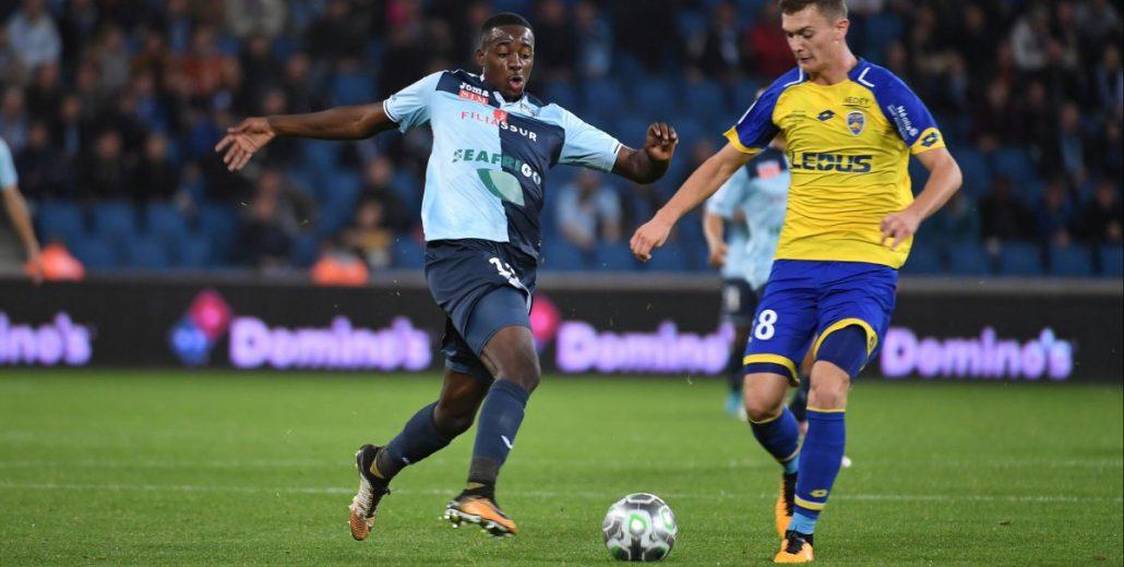 Sochaux vs Le Havre Betting Predictions 12/04/2019