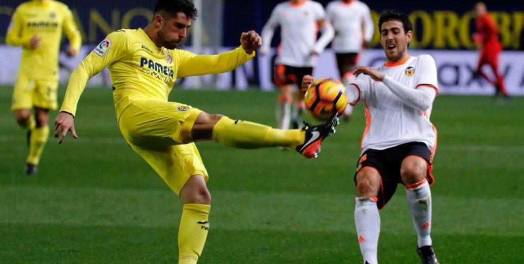 Valencia vs Villarreal CF Betting Predictions 18/04/2019