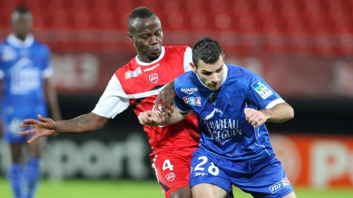Valenciennes vs Estac Troyes Betting Predictions