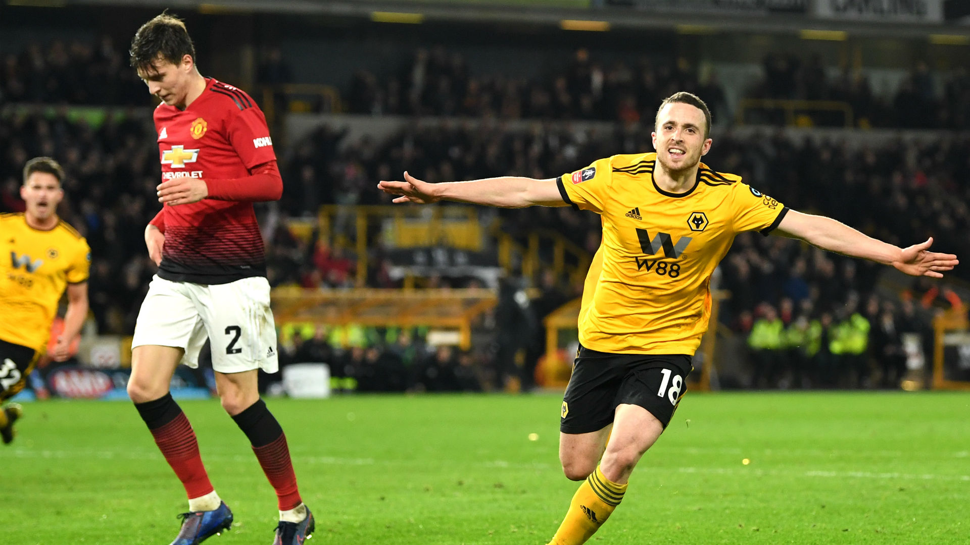 Wolverhampton vs Manchester United Betting Predictions