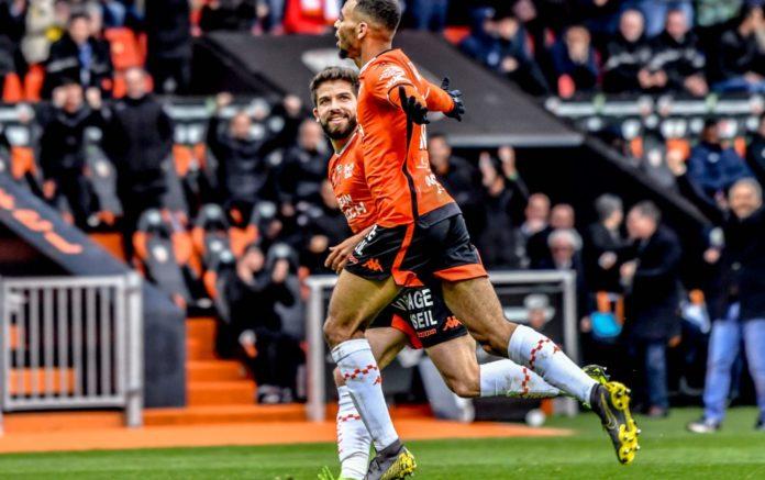 Niort vs Lorient Betting Predictions