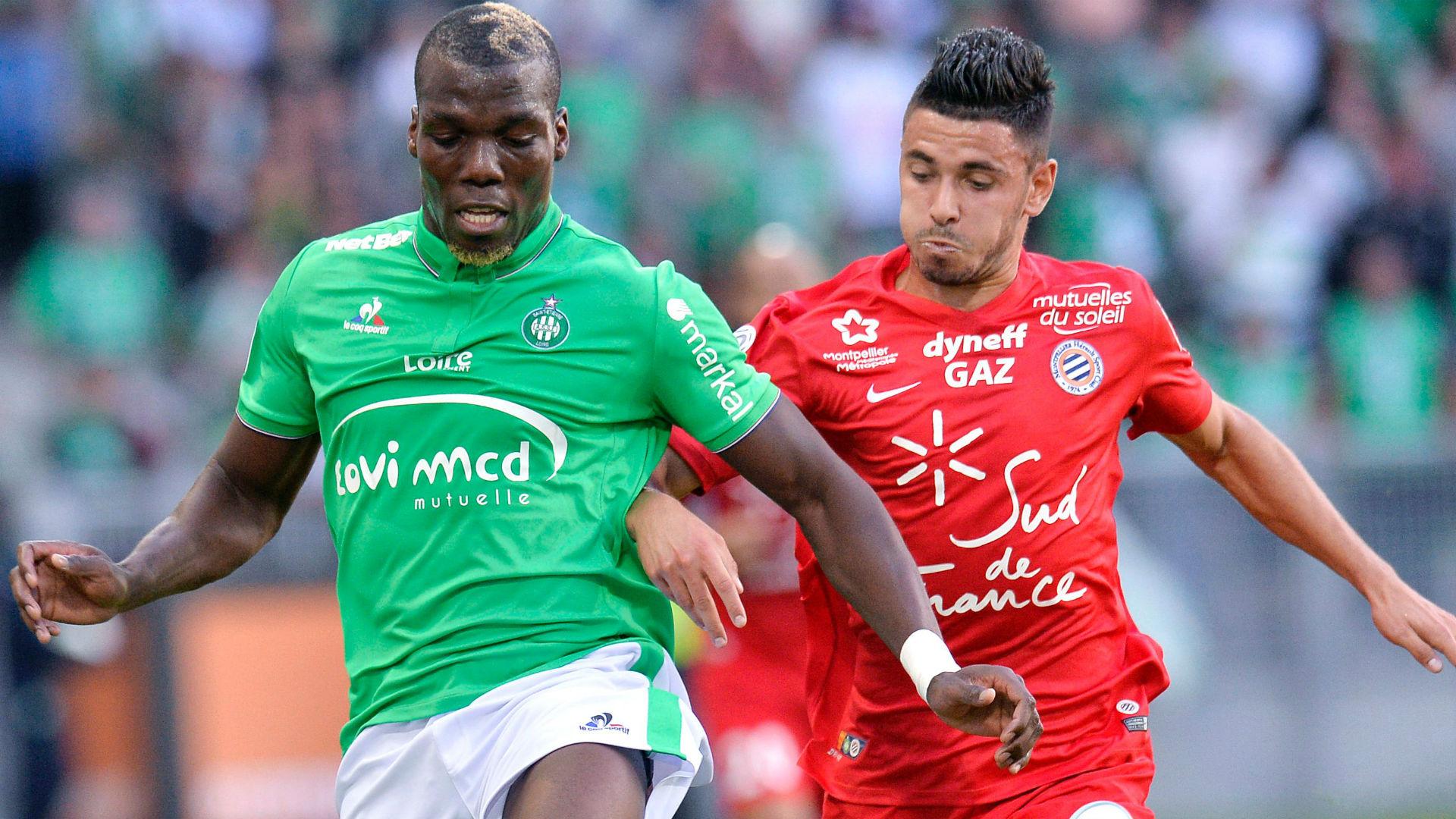 Saint Etienne vs Montpellier Betting Predictions