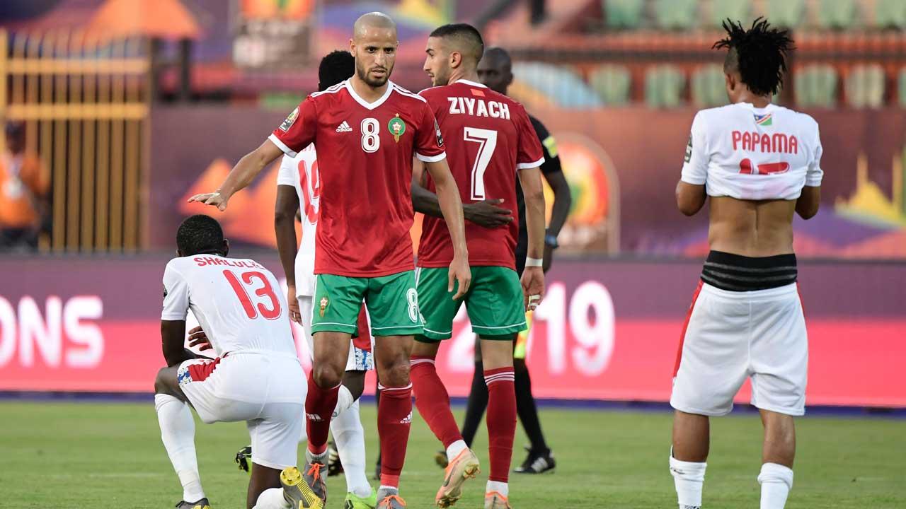 Morocco vs Ivory Coast Betting Predictions