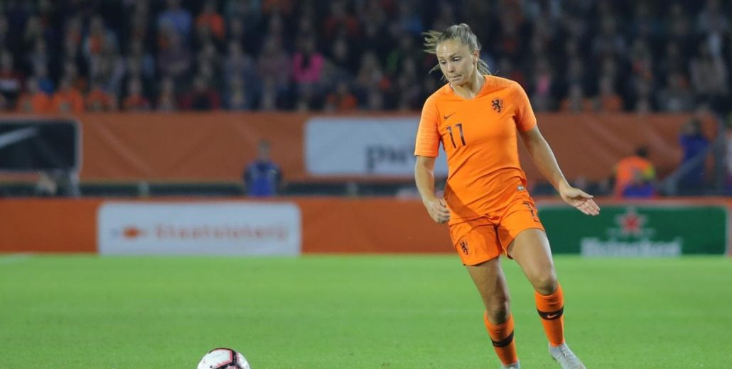 Netherlands W vs Japan W Betting Predictions 25/06/2019