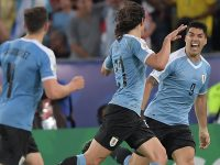 Uruguay vs Peru Betting Predictions 29/06/2019
