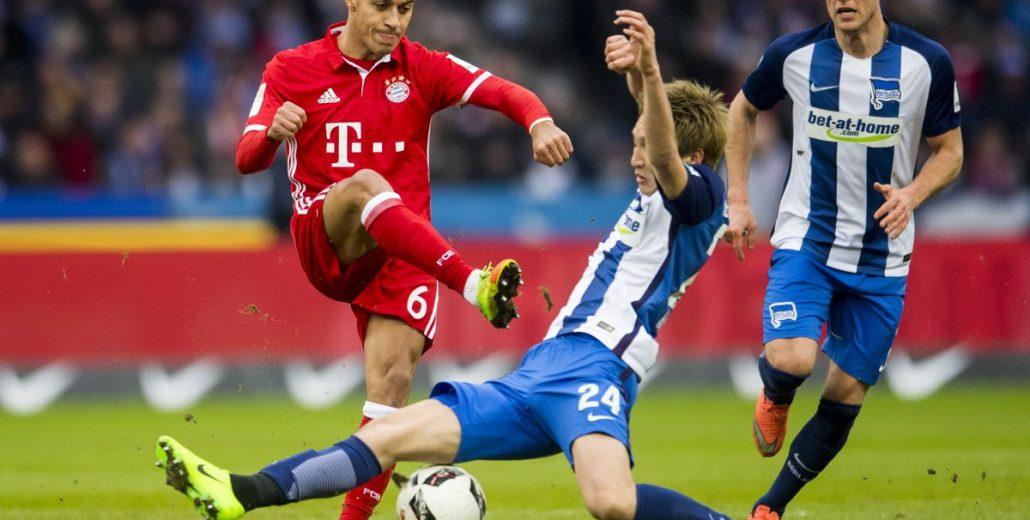 Bayern Munich vs Hertha Berlin Betting Predictions 16/08/2019