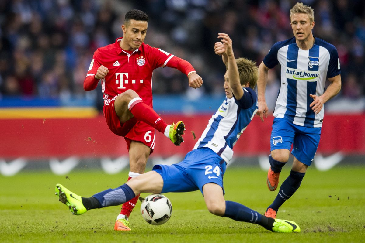 Bayern Munich vs Hertha Berlin Betting Predictions
