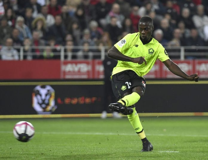 Lille vs Saint-Etienne Betting Predictions