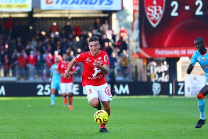 Brest vs Lyon Free betting Predictions