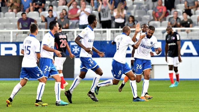 Chambly vs AJ Auxerre betting Predictions and Preview