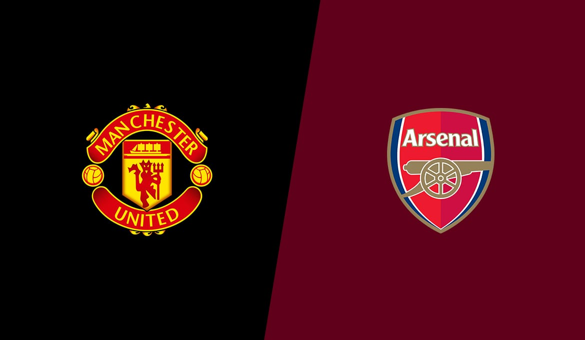 Manchester United vs Arsenal Free betting Predictions