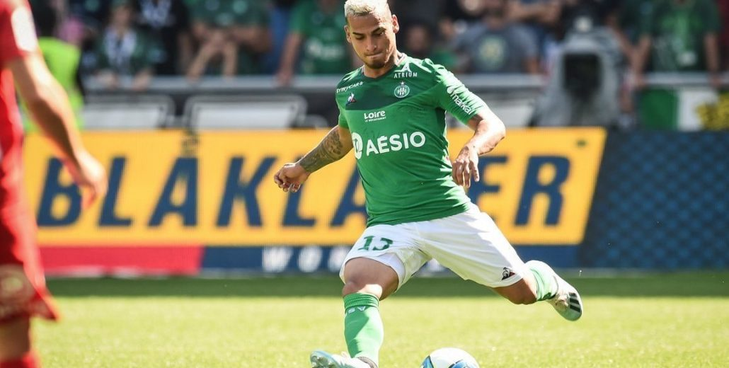 Saint-Etienne vs Toulouse Soccer Betting Predictions 15/09/2019