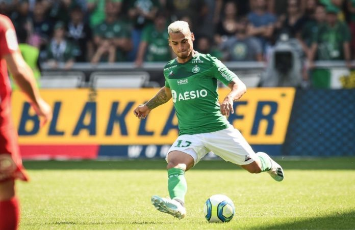 Saint-Etienne vs Toulouse Soccer Betting Predictions