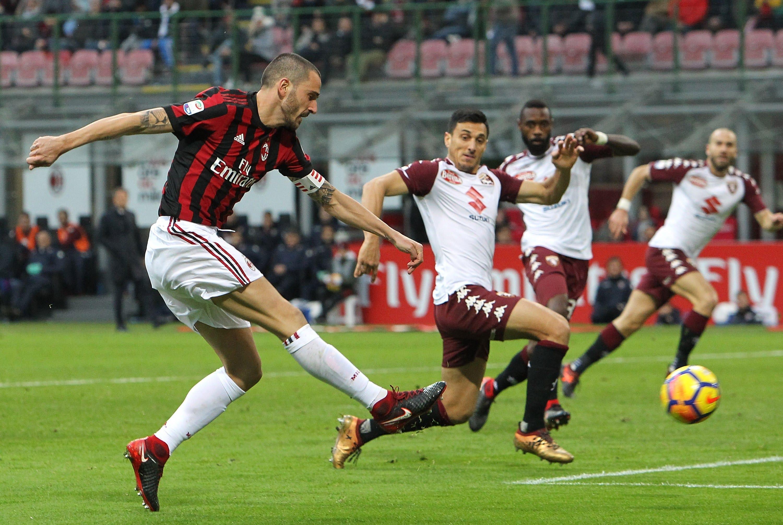 Torino vs AC Milan Free Betting Predictions