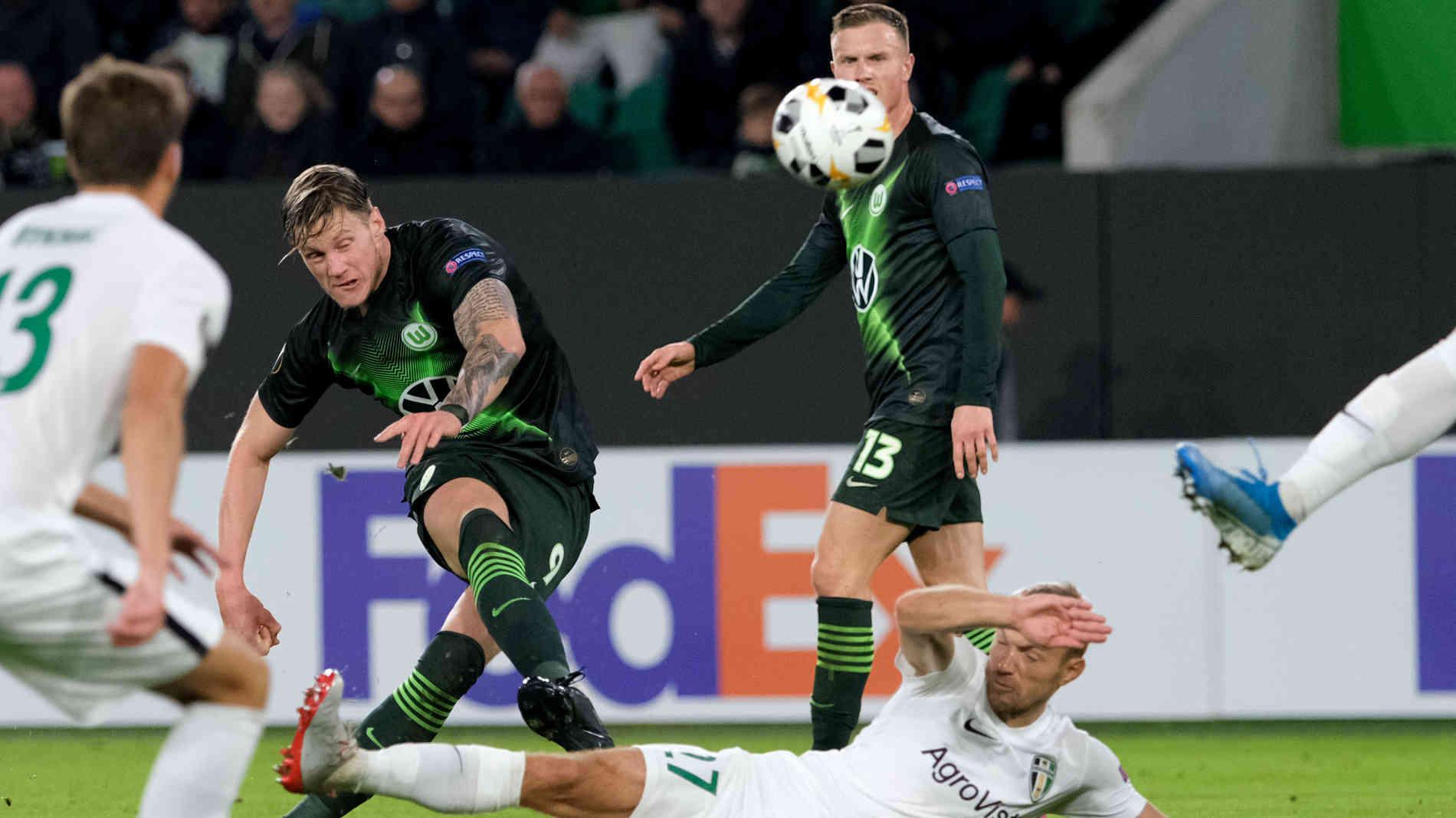 Wolfsburg vs Hoffenheim Soccer Betting Predictions