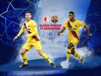 Slavia Prague vs FC Barcelona Soccer Betting Prediction