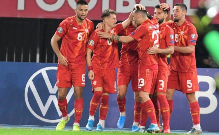 Austria vs North Macedonia Free Betting Predictions