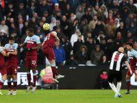 Burnley vs West Ham Free Betting Predictions