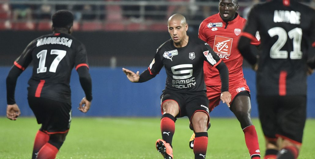 Dijon vs Rennes Free Betting Predictions