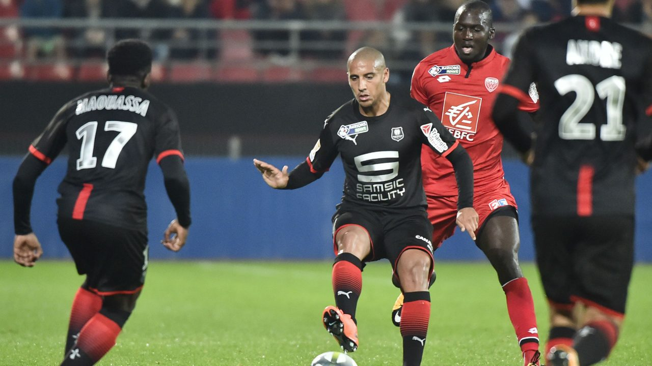 Dijon vs Rennes Free Betting Predictions