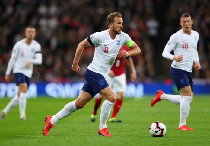 England vs Montenegro Free Betting Prediction