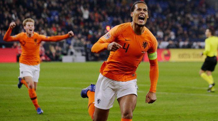Netherlands vs Estonia Free Betting Predictions