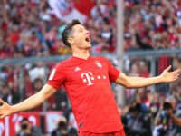 R.S. Belgrade vs Bayern Munich Free Betting Predictions