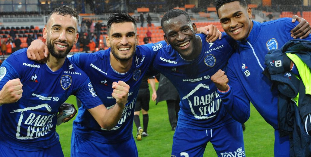 Troyes vs Chambly Betting Predictions and Odds
