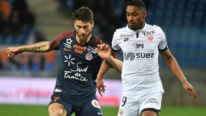 Dijon vs Montpellier Free Betting Predictions
