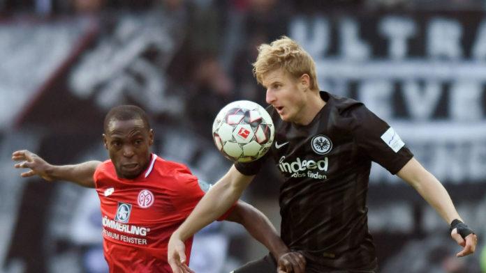 Mainz vs Eintracht Frankfurt Free Betting Predictions