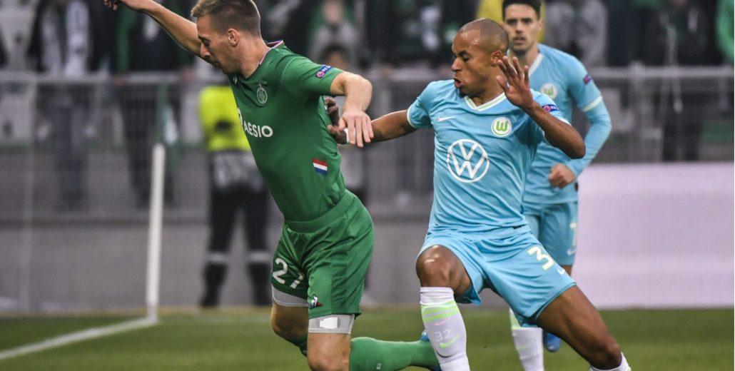 Wolfsburg vs Saint-Etienne Free Betting Predictions