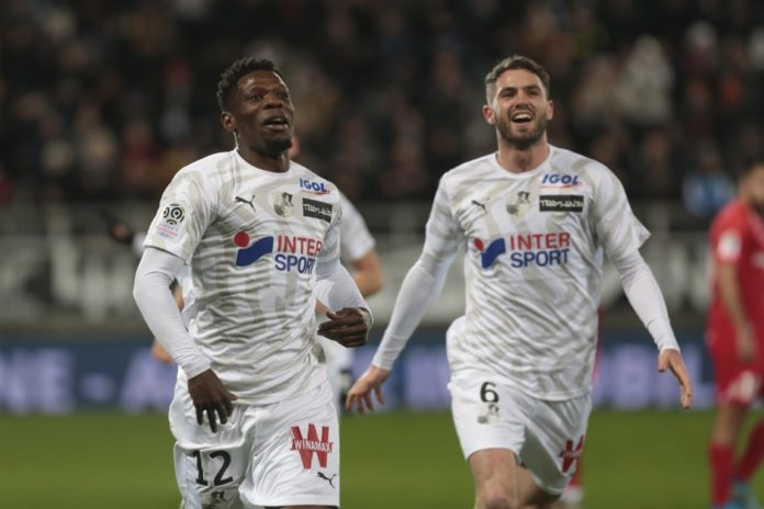 Amiens SC vs Stade de Reims Free Betting Predictions