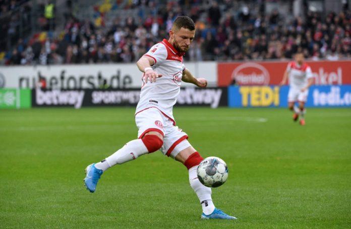 Fortuna Duesseldorf vs M Gladbach Free Betting Predictions