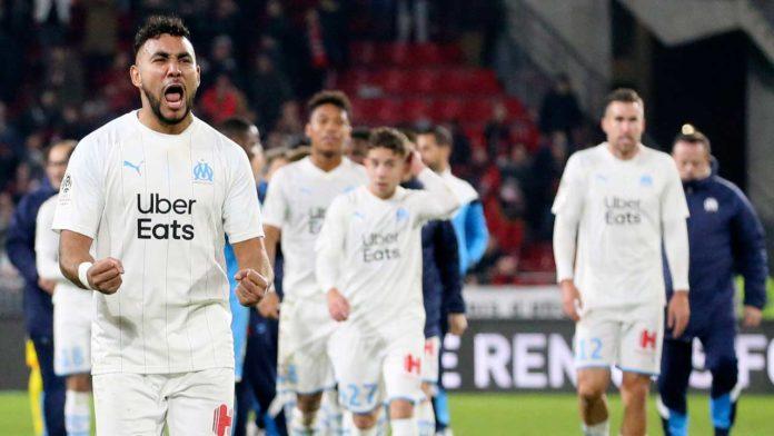 Lyon vs Marseille Free Betting Predictions