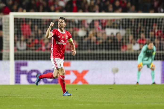 Benfica vs Moreirense Free Betting Predictions