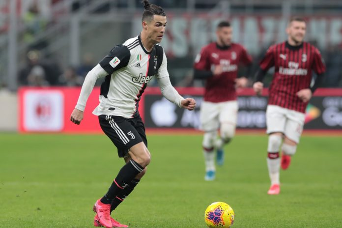 Ac milan vs juventus betting preview limited supply of bitcoins value