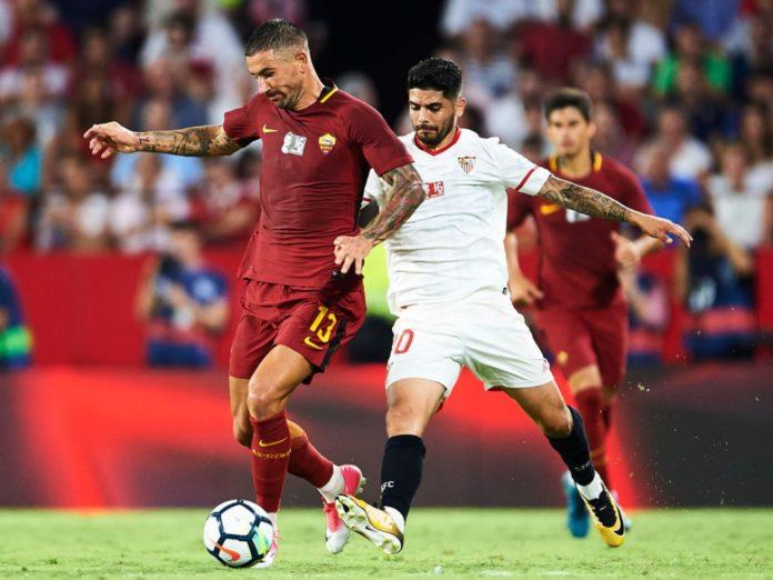 Sevilla vs AS Roma Free Betting Predictions