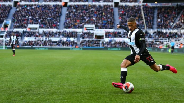 West Bromwich vs Newcastle Free Betting Predictions