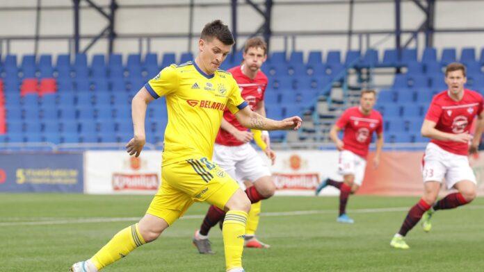 BATE Borisov vs FK Slutsksakhar Free Betting Prediction