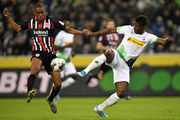 Eintracht Frankfurt vs M´Gladbach Free Betting Predictions