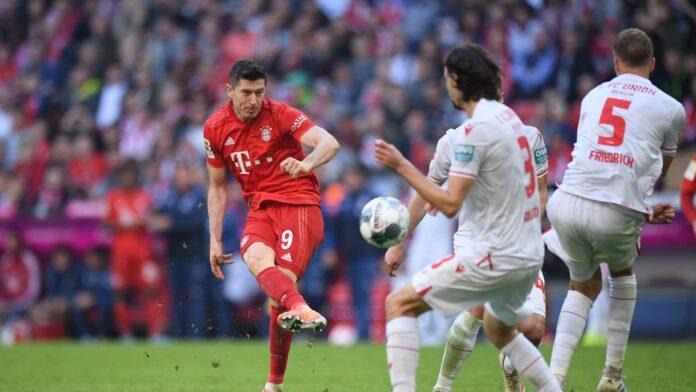 Union Berlin vs Bayern Munich Free Betting Prediction