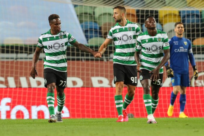 Belenenses vs Sporting Free Betting Prediction