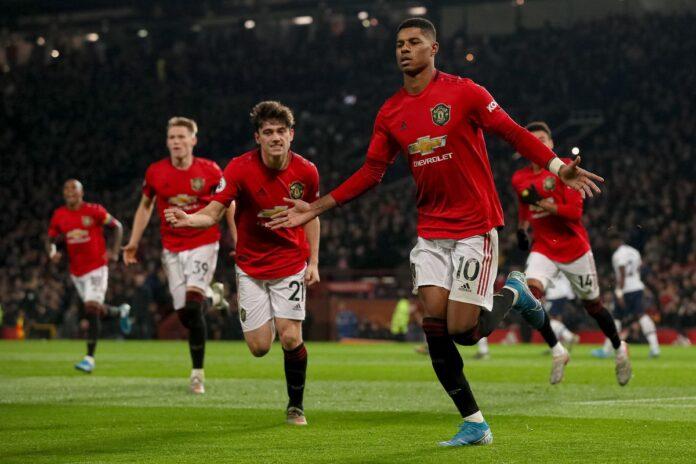 Tottenham vs Manchester United Free Betting Prediction