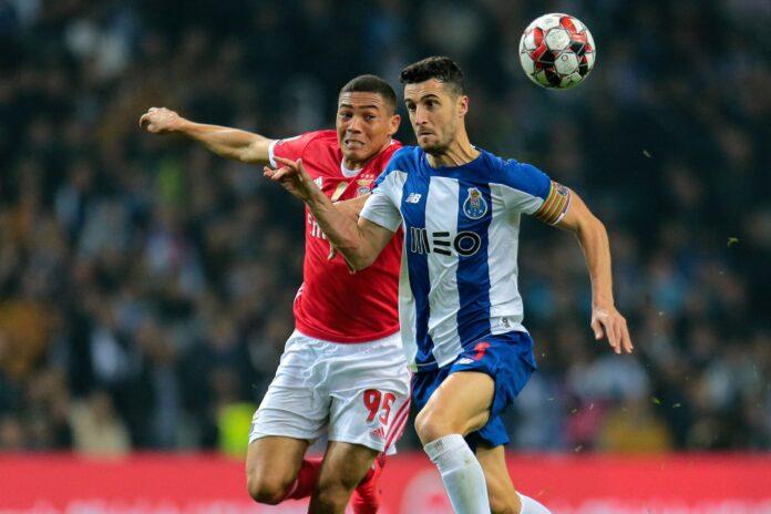 Benfica vs Porto Free Betting Prediction