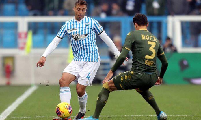 Brescia vs SPAL 2013 Free Betting Prediction